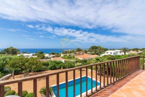Villa for sale in Binisafua Menorca