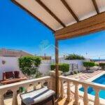 Villa for sale in Calan Porter, Menorca