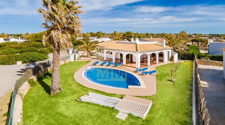 Villa for sale in Sat Lluis Menorca