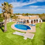 Villa for sale in Sat Lluis Menorca