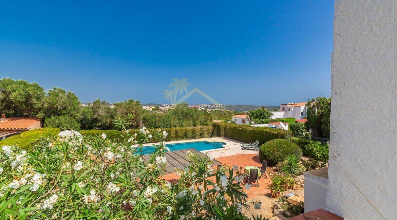 Villa for sale in Es Castell Menorca