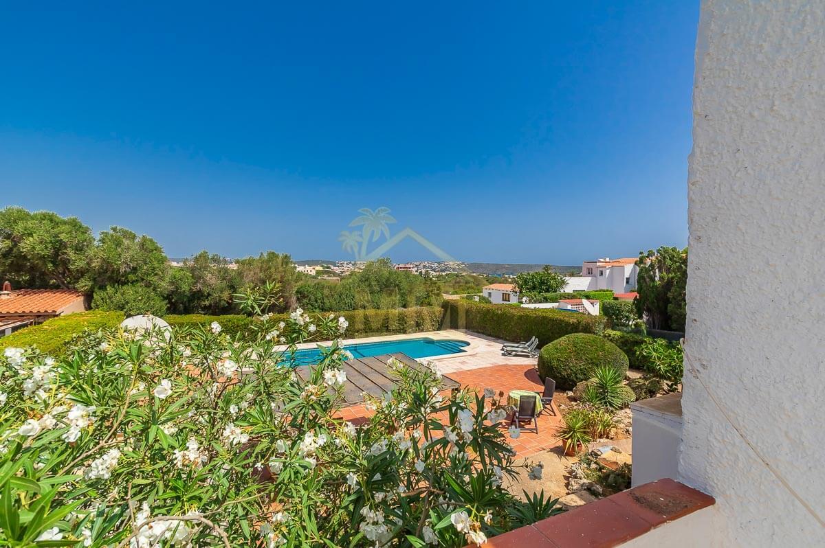 Noria Riera| Villa in quiet location