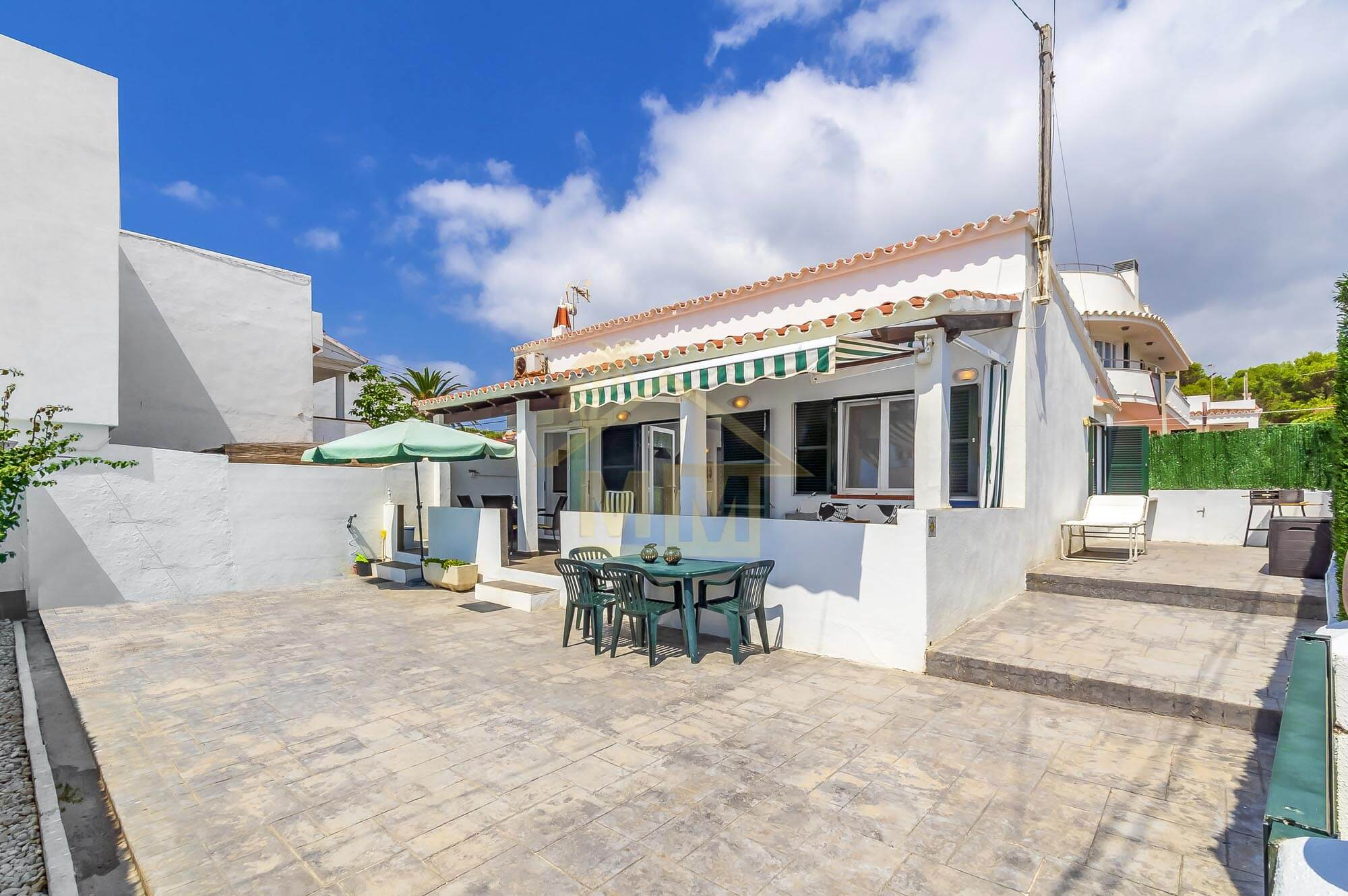 Punta Prima| Villa next to the beach