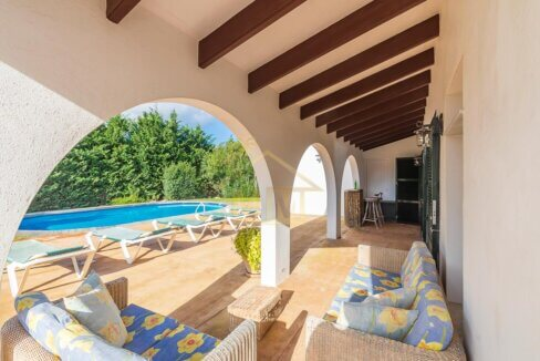 Villa for sale in Mahon Menorca