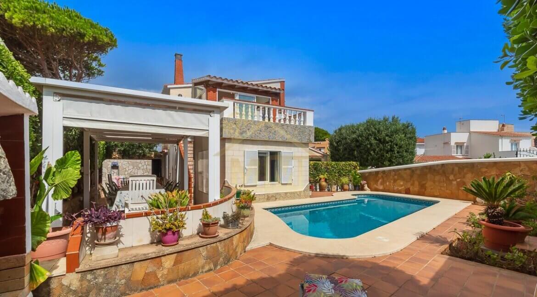 House for sale in Santa Ana Menorca