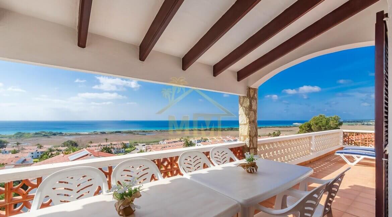 Villa for sale in Son Bou Menorca
