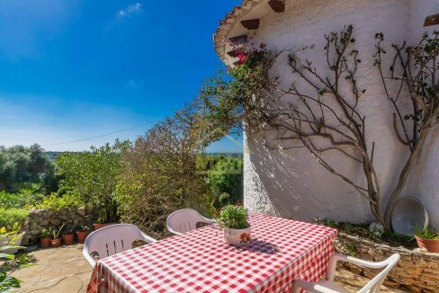 villa for sale in son vitamina menorca