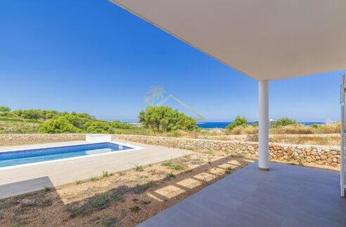 Chalet en venta en Coves Noves Menorca