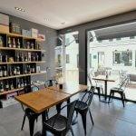 Wine Bar in San Luis Menorca