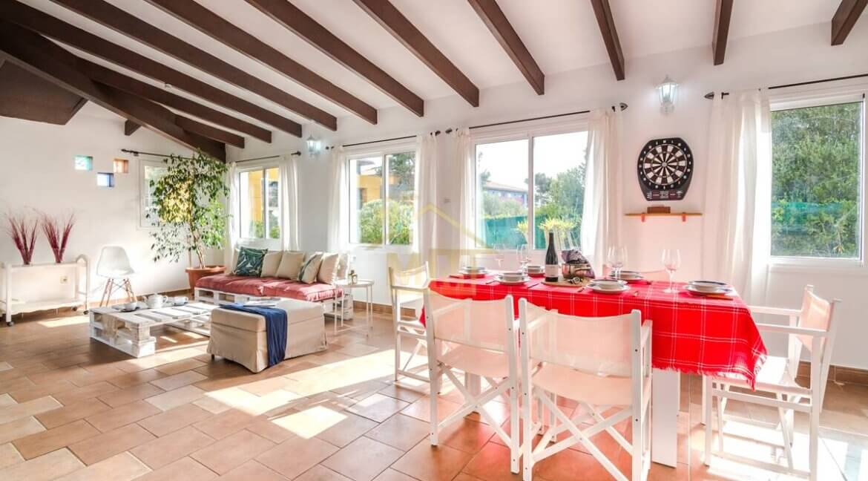 Villa for sale in Punta Prima Menorca