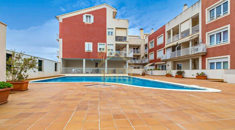 Duplex for sale in Es Castell Menorca