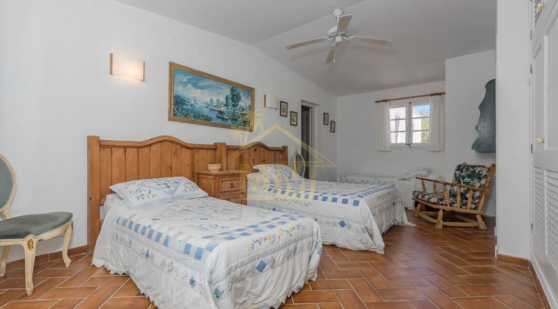 HOTEL RURAL 135