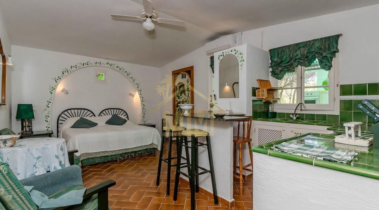 HOTEL RURAL 137