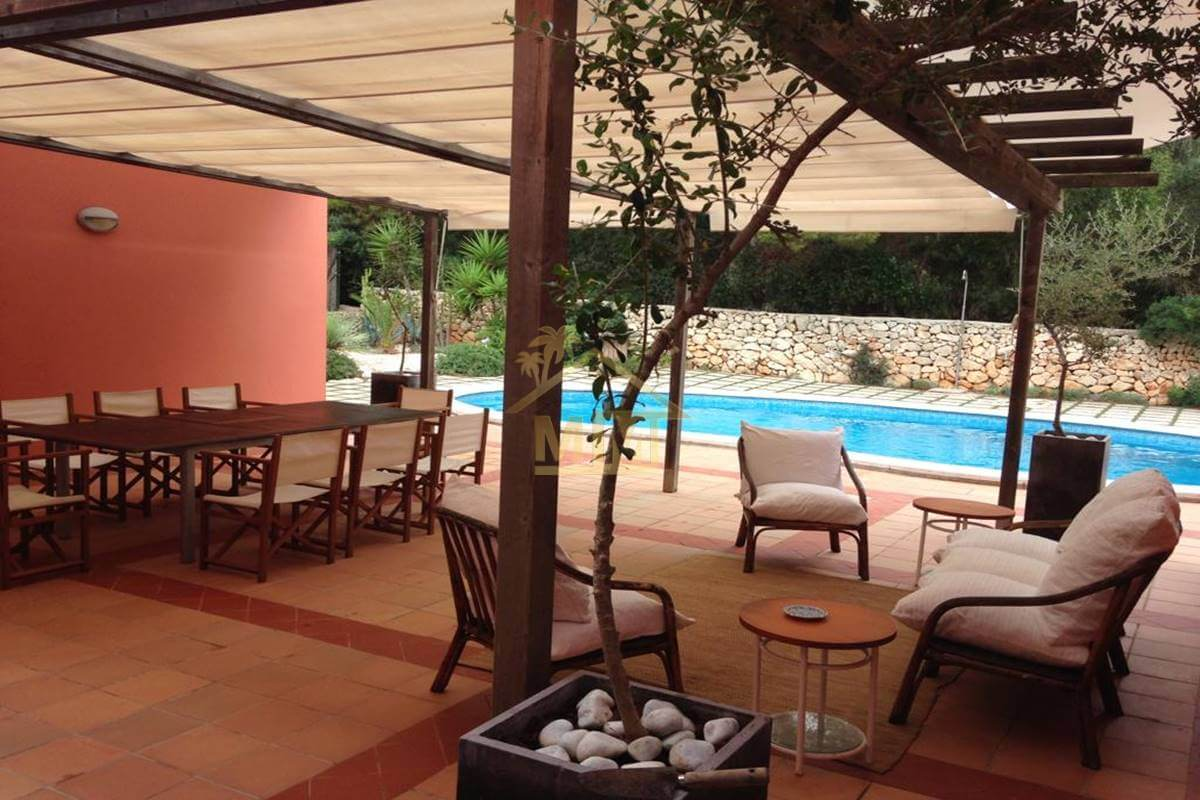 Canutells | 6 bedroom villa with Tourist Licence