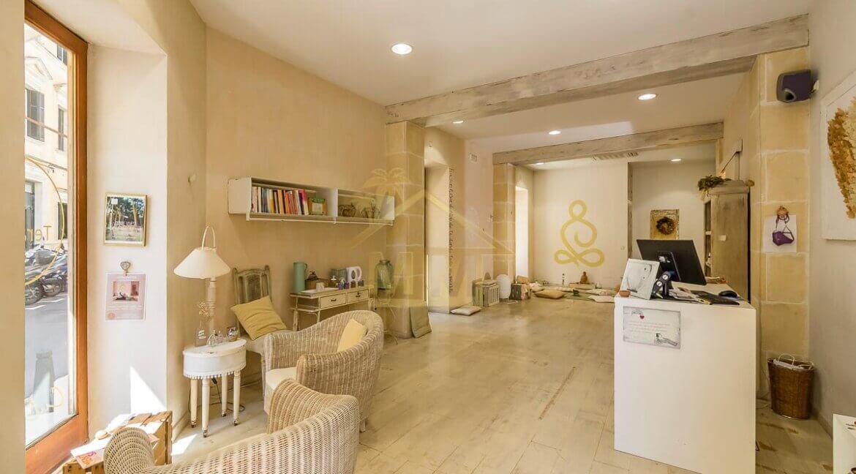 Shop for sale in Mahón Menorca