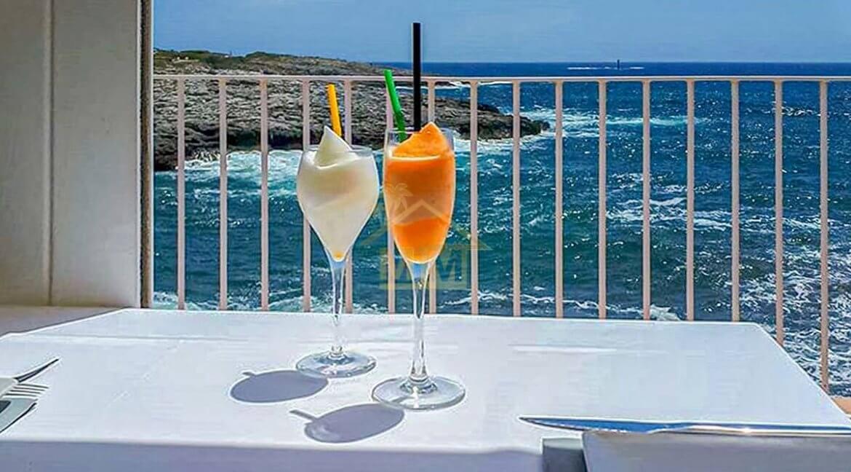 Restaurant for sale in San Luis Menorca