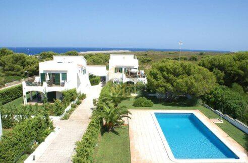 Villa for sale in Arenal Menorca