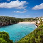 Why the in-crowd is going to Menorca this year