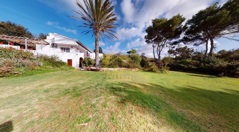 Villa for sale in Mahón Menorca