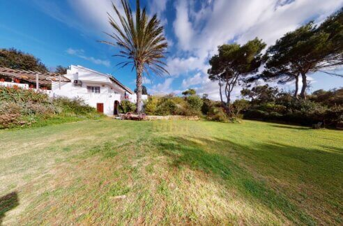 Villa for sale in Mahón Menorca