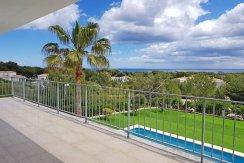 Villa zu verkaufen in Coves Noves Menorca